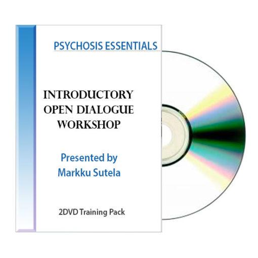 DVD Workshop Product by M Sutela