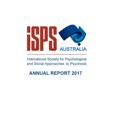 ISPS Annual Report 2017