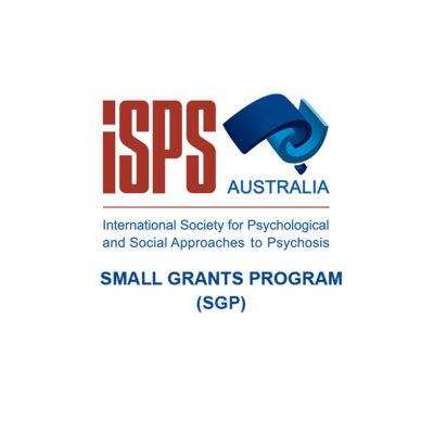 ISPS Small Grants Program
